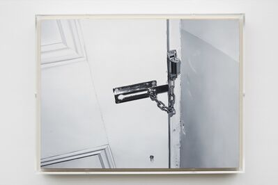 James White, 'A False Sense of Security', 2014