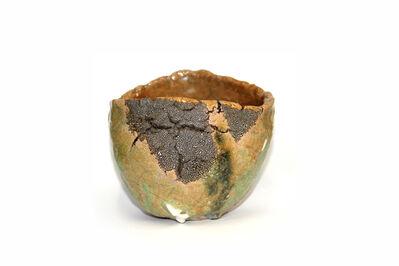 Kodai Ujiie, 'Seto Tea Bowl', 2020