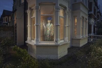 Julia Fullerton-Batten, ' Alice , Lockdown Day 76', 2020