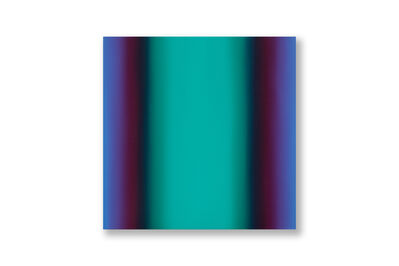 Ruth Pastine, 'Matter of Light 9-S2424, (Red Green)', 2016