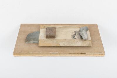 3Nós3 (Hudinilson Jr., Mario Ramiro e Rafael França), 'Untitled', 1970