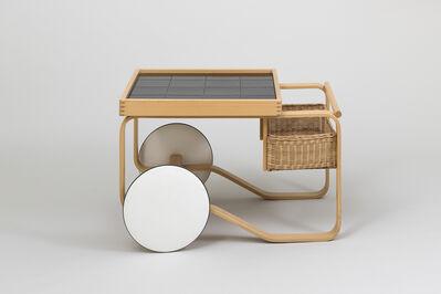 Alvar Aalto, 'Trolley', 1937