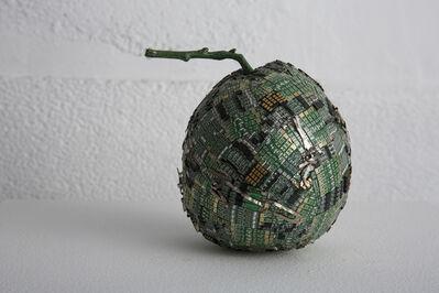 Yang Guang 杨光, 'Green Orange 青橙', 2013