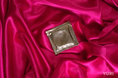 Yuri Murphy, 'LadiesLadiesLadies Condom', 2017