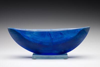 Rick Beck, 'Blue Boat', 2020