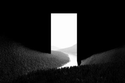 Nicolas Feldmeyer, 'Even After All 7', 2017