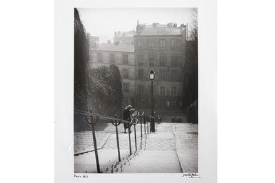 Dorothy Bohm, 'Paris', 1953