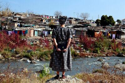 Berna Reale, 'Africa', 2015