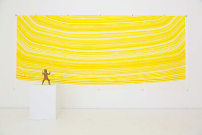 Charley Friedman, 'Looking at The Sun', 2013