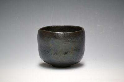 Morihiro Hosokawa, 'Tea Bowl, Black Raku Ware', 2012