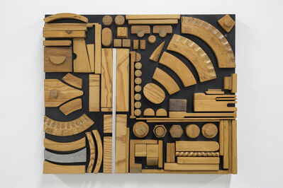 Naomi Siegmann, 'Jigsaw Puzzle', 2005