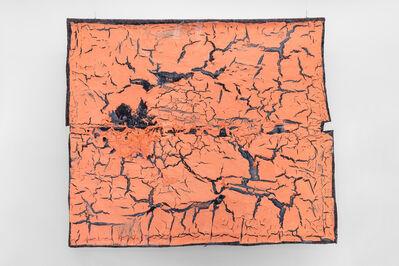 Carlos Bunga, 'Free Standing Painting #28', 2018