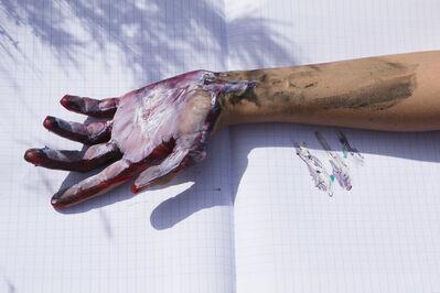 Viviane Sassen, 'Untitled from Roxane II, 112', 2017