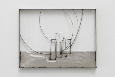 Indrikis Gelzis, 'Still life no. 1', 2020