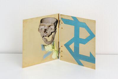 Fausta Squatriti, 'Skull', 1996