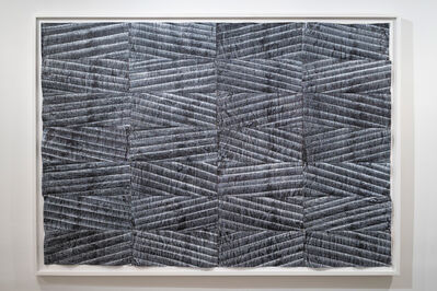 Kevin Francis, 'Untitled (black and white)', 2018