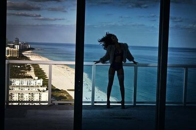 David Drebin, 'Recap | Miami Beach', 2012