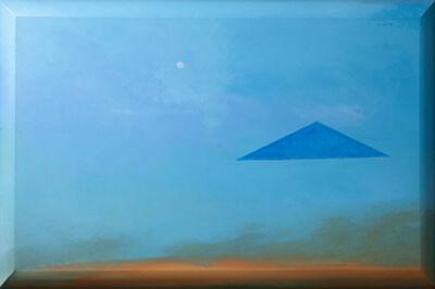James Brantley, 'Blue Wing', 2007