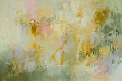 Karen Scharer, 'Forever Young'