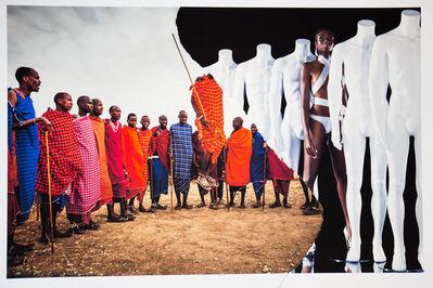 Filip Cederholm, 'Dancing Shiva', 2016