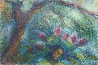 June Silverberg, 'Flowering', 2020