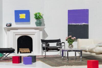 Anne Marie Levine, 'Gallery Box 3', 2005