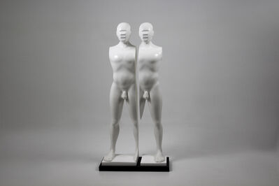 Andre Stead, 'Entropy (maquette)', 2018