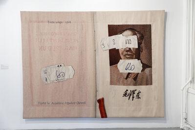 Joaquín Segura, 'Ideological Clearances (Mao)', 2015