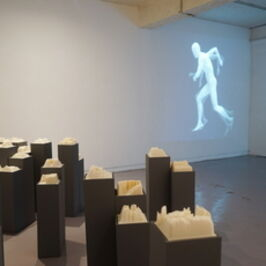 Hoyeol Ryu, 'Run', 2014