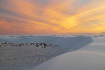 Keith Skelton, 'White Sands National Monument, 2019.', 2019