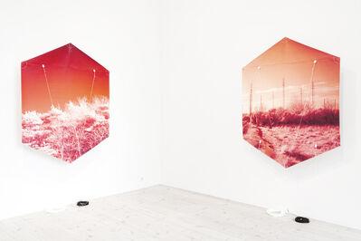 Evan Roth, 'Kites', 2016