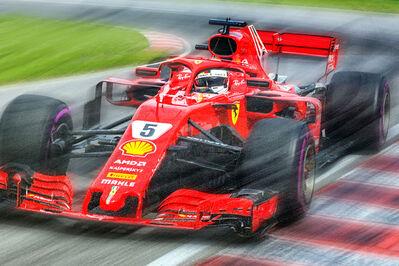 Nicolas Ruel, 'F1-006 (Montreal, Canada)', 2018