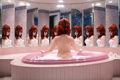 Juno Calypso, 'The Honeymoon Suite', 2015
