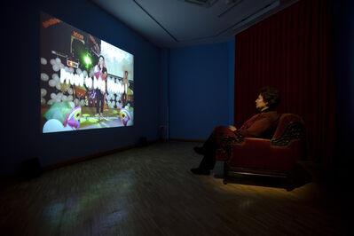 Köken Ergun, 'Binibining Promised Land,', 2009-2010
