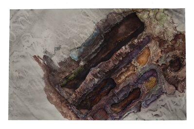 Thomas Lyon Mills, 'Liminatus Hikmet', 2008-2020