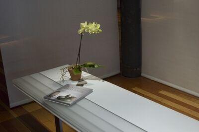 Bullseye Studio, 'Stepped Table', 2009