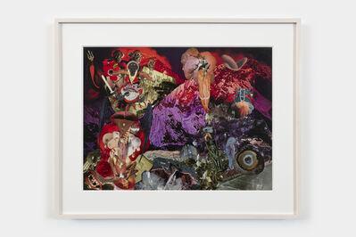 Penny Slinger, 'Kali Konsciousness', 1976-1977