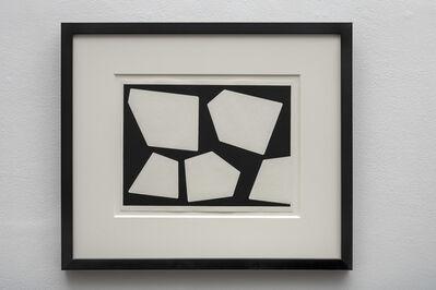 Karl Benjamin, 'Untitled', ca. mid 1950s
