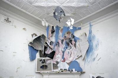 Zander Blom, 'Les Demoiselles d'Avignon', 2007