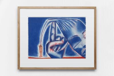 Francesco Clemente, 'Secret', 1992