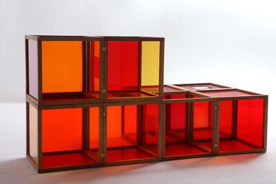 Mameluca Studio, 'transtruturas', 2015