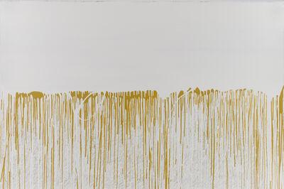 Anastasia Faiella, 'Moments of Memories in Ochre', 2018