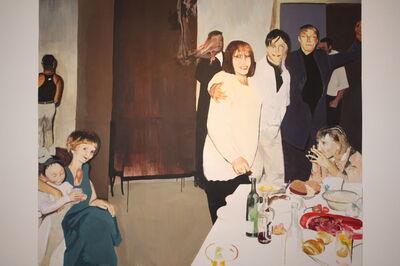 Cyril Garshin, 'Праздные дни', 2014