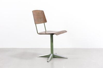 Jean Prouvé, 'Dactylo chair', 1944