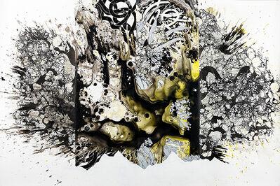 Katherine Tzu-Lan Mann, 'Nanda Devi', 2019
