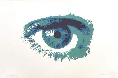 The Dotmaster, 'Eye', 2013