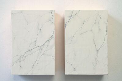 Linda Carrara, 'False marble carrara', 2015