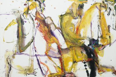 Andrew Lui, 'Rainbow Journey IV', 2015
