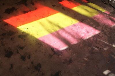 """Jim Drain, 'Installation View, """"Saturday's Ransom"""", Locust Projects (2010)'"""