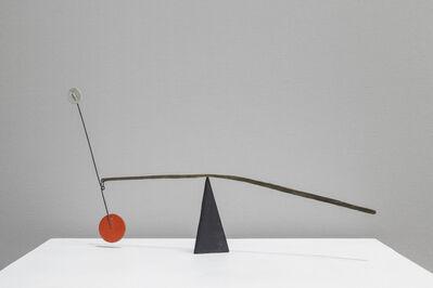 Alexander Calder, 'Untitled', 1960
